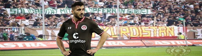 Τούρκος παίκτης στήριξε την εισβολή στη Συρία και δέχθηκε την οργή των οπαδών!