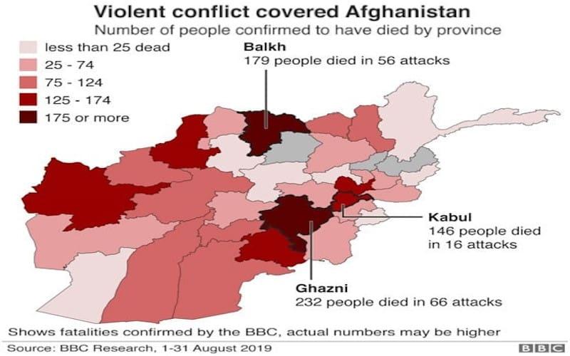 Το Αφγανιστάν δεν είναι εμπόλεμη χώρα, κύριε Αδωνι;