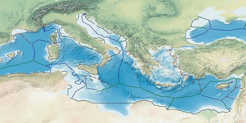 Το Διεθνές Δίκαιο της Θάλασσας - Μέρος 4ο