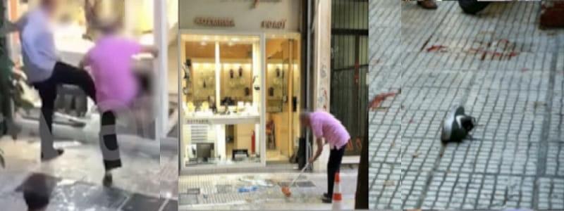 Το ΚΚΕ για τον άγριο ξυλοδαρμό του Ζαχαρία Κωστόπουλου