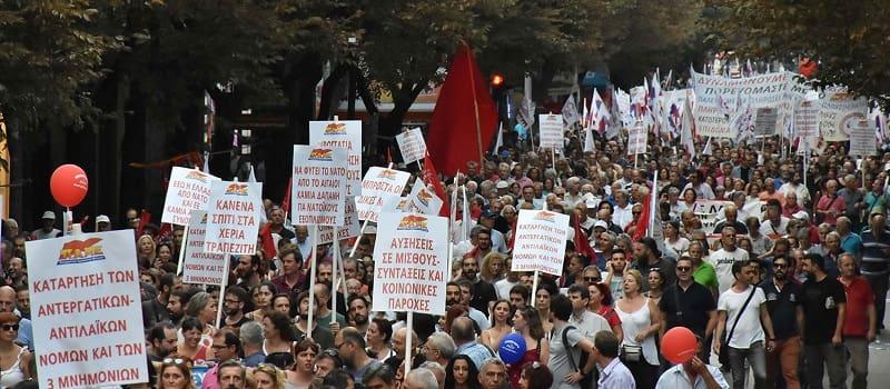 Το ΠΑΜΕ έσωσε την αξιοπρέπεια της Θεσσαλονίκης