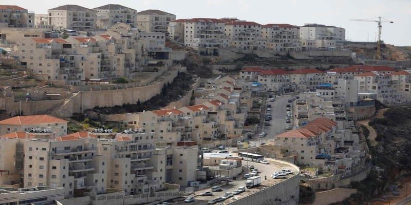 Το ΠΑΜΕ καταγγέλλει την αναγνώριση των παράνομων ισραηλινών εποικισμών από τις ΗΠΑ
