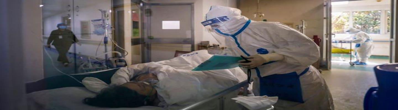 Το Υπουργείο Υγείας επιβεβαίωσε το πρώτο κρούσμα κορωνοϊού στη Θεσσαλονίκη