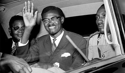 Το βελγικό πόρισμα της δολοφονίας Lumumba - Μέρος 2ο