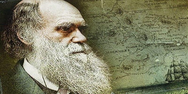 Το ταξίδι του Δαρβίνου που θεμελίωσε τη Θεωρία της Εξέλιξης