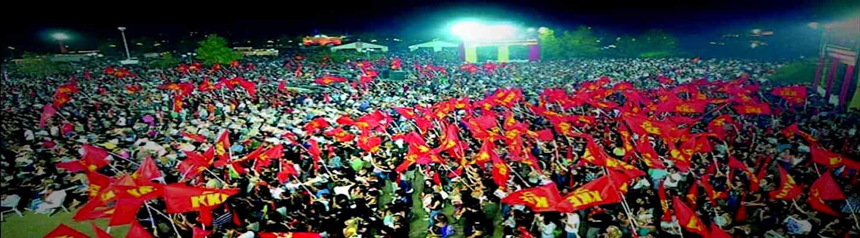 Το φεστιβάλ της ΚΝΕ δεν είναι κολυμβήθρα του Σιλωάμ