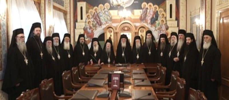 Τροπολογία «απευθείας σύνδεσης» Εκκλησίας με το Δημόσιο Ταμείο με άγνωστο κόστος