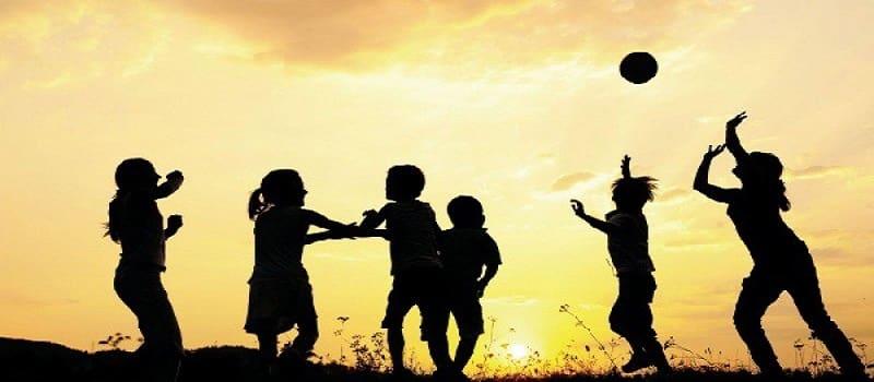 Υπερασπίσου το παιδί γιατί αν γλιτώσει το παιδί υπάρχει ελπίδα