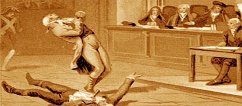 Ο «Προμηθέας του Προλεταριάτου» - Επίλογος