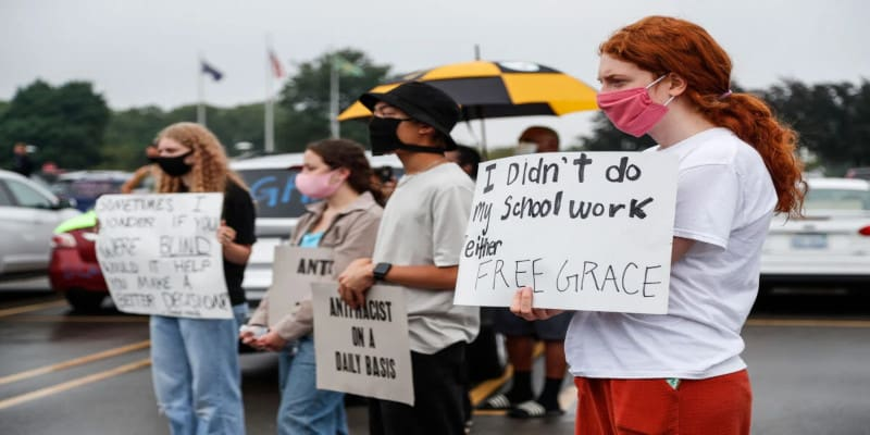 Φυλάκισαν 15χρονη αφροαμερικανή μαθήτρια επειδή δεν έκανε τις εργασίες της
