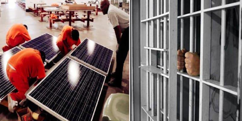 Φυλακές – εργοστάσια ετοιμάζει η ΝΔ