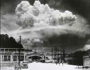 Ατομική βόμβα – Ο σκοπός της διπλής ρίψης σε Χιροσίμα – Ναγκασάκι