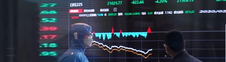 10 δισεκατομμυριούχοι έχασαν 83 δισ δολάρια τη χειρότερη εβδομάδα των αγορών