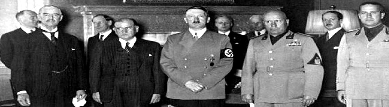 10 μήνες και 24 ημέρες μετά τη Συμφωνία του Μονάχου!