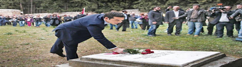 100 στιγμιότυπα από τα 4 χρόνια ΣΥΡΙΖΑ