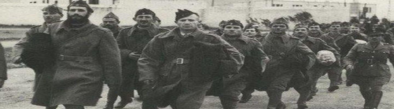 100 χρόνια από την ελληνική επέμβαση στην Ουκρανία - Μέρος Α'