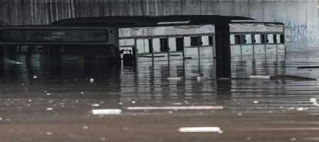 110 εκατομμύρια ξοδεύτηκαν για να πλημμυρίσει ο Φαληρικός Ορμος