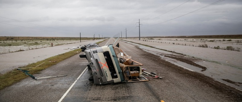 Χιούστον Τέξας: 33 εικόνες που συγκλονίζουν