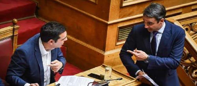 16+1 αλήθειες για τον ΣΥΡΙΖΑ και το άρθρο 16