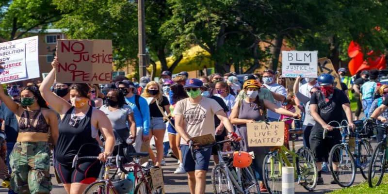 17 χιλιάδες διαδηλωτές φακελώθηκαν από εταιρεία υψηλής τεχνολογίας