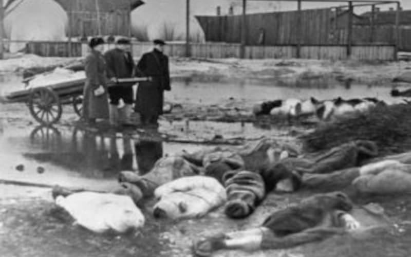 27 Ιανουαρίου 1944: Η πόλη του Λένιν άντεξε