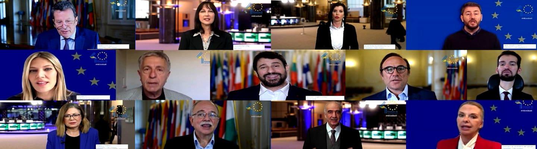 40 χρόνια στην ΕΟΚ - ΕΕ: Τι έχουν να χωρίσουν Δεξιοί και Συριζαίοι;