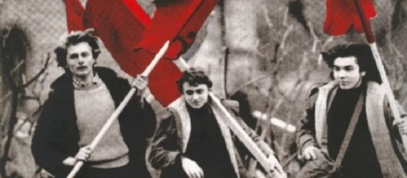 50 χρόνια από τον γαλλικό Μάη του 1968 - Μέρος 1ο
