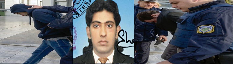 6 χρόνια απ' τη χρυσαυγίτικη δολοφονία του Σαχζάτ Λουκμάν!