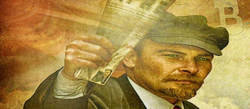 95 χρόνια μετά - Πέθανε ο Λένιν;
