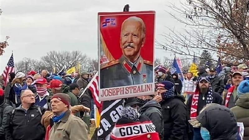 Μπάιντεν - Στάλιν