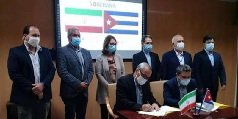 Covid-19: Η Κούβα αποκτά ικανότητα παραγωγής 100 εκ. δόσεων εμβολίου