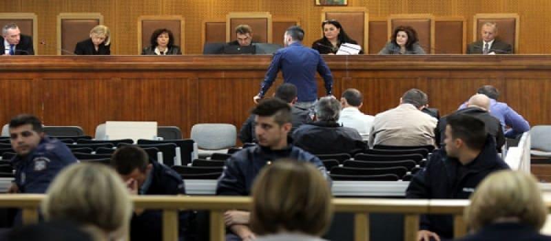 Eπιτάχυνση της δίκης ζητούν οι συνήγοροι της Πολιτικής Αγωγής