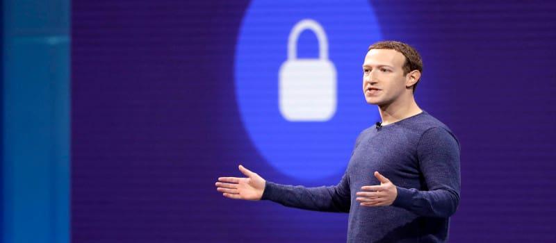 Facebook – Διέρρευσαν (πάλι) δεδομένα 419 εκατομμυρίων χρηστών