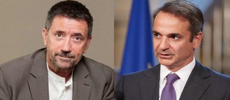 Ο Σπύρος Παπαδόπουλος ξεπλένει την κυβέρνηση πολύ σχολαστικά