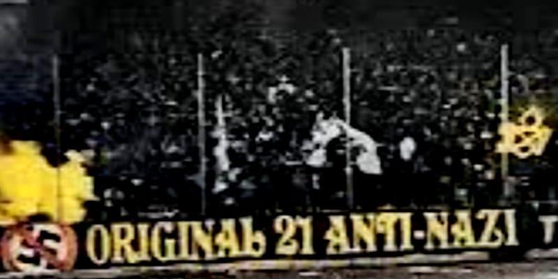 ORIGINAL 21: «Τα ναζιστικά σκουπίδια δεν είναι αθώα»