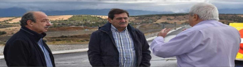 Πελετίδης: «Το νερό θα έρθει στην Πάτρα δωρεάν»