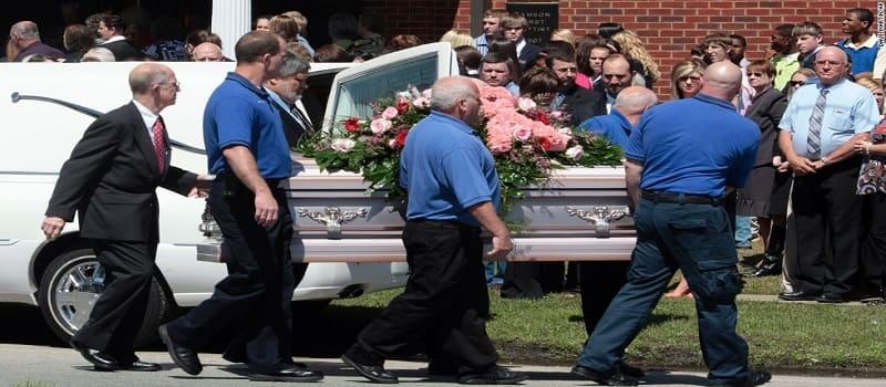 American Dream για 527 νεκρούς σε 32 φονικά