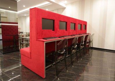 Queen Internet Cafè - Grottaminarda ( AV )