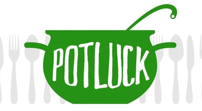 Potluck at the Range!