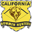 California Bowmen Hunters