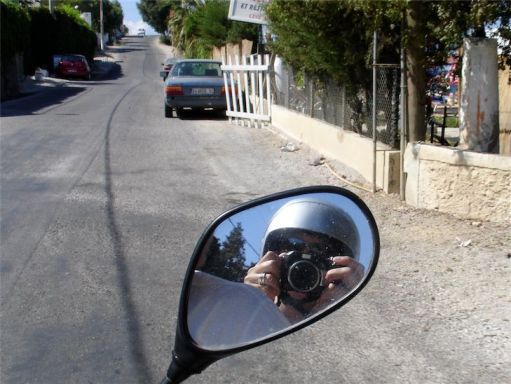 Moped Rental in Bodrum Turkey