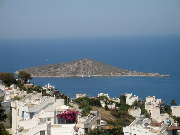 Bodrum Peninsula Travel Guide Turkey House Hunting