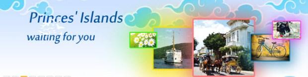 Princes Island Ferry Istanbul Turkey
