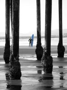 Stopover at Pismo Beach California