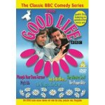 BBC'S THE Good Life DVD cover