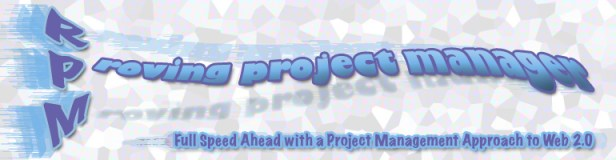 Branding for Project Management Posts for Roving Jay