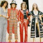 Glam Rock Slade Photo