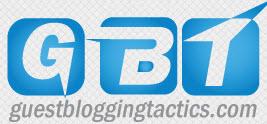Guestbloggingtactics logo