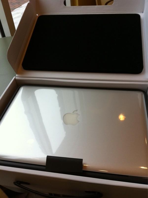 Apple Mac Computer Pro 2013