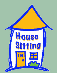 House Sitting Home Page